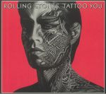 Tattoo You (40th Anniversary Deluxe Edition) (remastered)