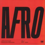 Comet Afro Rhythms Vol 1