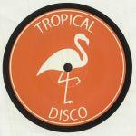 Tropical Disco Records Vol 22