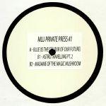 MLU Private Press #1 (B-STOCK)
