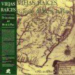De Las Colonias Del Rio De La Plata (reissue)