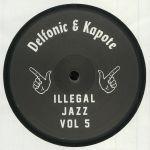 Illegal Jazz Vol 5