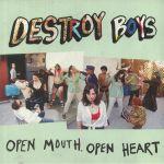 Open Mouth Open Heart
