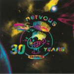Nervous Records 30 Years: Part 2