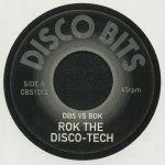 Rok The Disco Tech