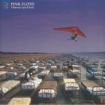A Momentary Lapse Of Reason: Remixed & Updated (half speed remastered)