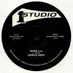 Fever (reissue) (B-STOCK)