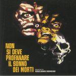 Non Si Deve Profanare Il Sonno Dei Morti (Soundtrack)