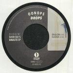 Diggin' Shin Ski's Vaults EP