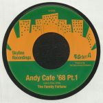 Andy Cafe '68 Part 1 & 2