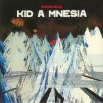 Kid A Mnesia (half speed remastered)