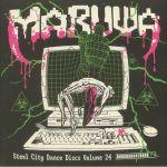 Steel City Dance Discs Volume 24