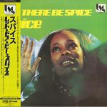 Let There Be Spice (reissue)