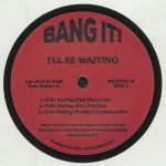 I'll Be Waiting (reissue)