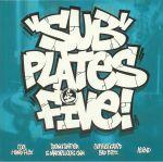 Sub Plates Five