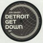 Detroit Get Down EP