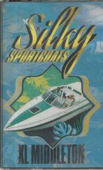 Silky Sportcoats