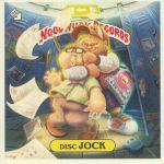 Disc Jock