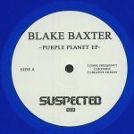 Purple Planet EP (repress)