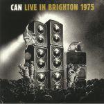 Live In Brighton 1975