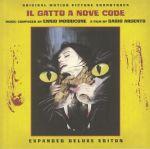 Il Gatto A Nove Code/The Cat Of Nine Tales (Soundtrack) ((50th Anniversary Deluxe Edition)