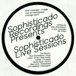Sophisticado Live Sessions: Fragile