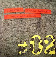Versatile Family Sampler 2
