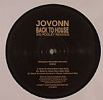 Back To House (Ian Pooley remixes)