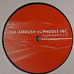 Asymmetric EP