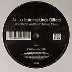 Ride The Storm (Rob Rives remixes)