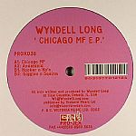 Chicago MF EP