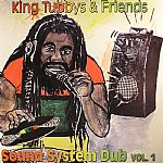 Sound System Dub Vol 1 (slight sleeve damage)