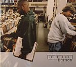 Endtroducing... (Deluxe Edition)