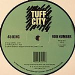 The 900 Number EP