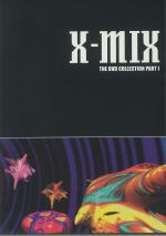 X-Mix: The DVD Collection Part I
