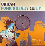 Urban Funk Breaks III EP