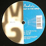 Out In The Open (reissue)
