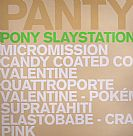 Pony Slaystation
