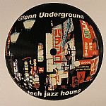 Tech Jazz House