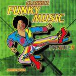 Funky Music Classics Volume 5