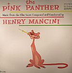 The Pink Panther (original soundtrack)