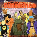 The Difference Vol 1