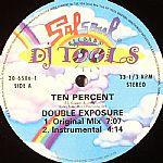Ten Percent (original mix & DJ tools)