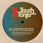 Touch Tones Remix EP 1