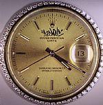 Sicmats (Rolex watch)