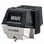Shure M35X House/Techno Cartridge & Stylus