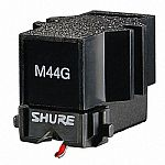 Shure M44G Club/Party Cartridge & Stylus