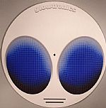 Glowtronics Alien Glow In The Dark Slipmats (pair)