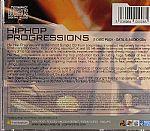 Hip Hop Progressions