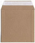 "Sounds Wholesale 7"" Record Mailers (brown) (box of 250)"